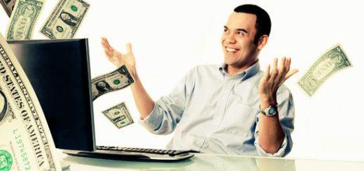 Заработать в интернете онлайн