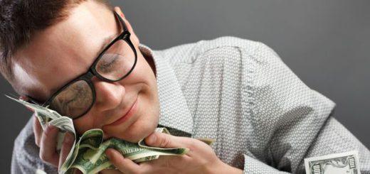 Как человеку заработать денег