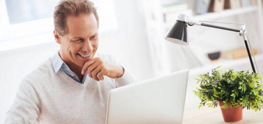 Легкий заработок в интернете на обучении людей