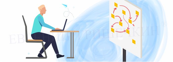 Придумать бизнес в домашних условиях нельзя, бери готовые идеи.