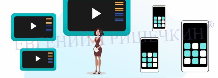 Бизнес модели видеоблогер и инфобизнесмен! ¦ Евгений Гришечкин