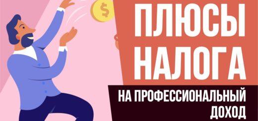 Плюсы налога на профессиональный доход 2019. Бизнес с нуля Евгений Гришечкин