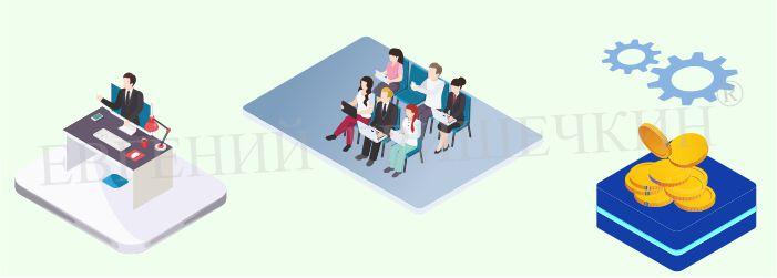 Как сделать качество консультирования за большие деньги. Школа коучинга ¦ Евгений Гришечкин