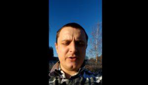 Евгений профессионал своего дела. Отзыв с тренинга Выбор ниши.