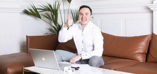 Тренинговый бизнес в интернете доступен каждому. Бери и делай