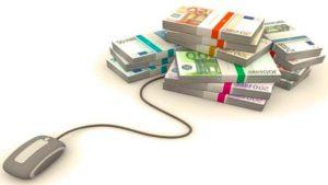 Заработать деньги онлайн на тренинговом бизнесе 100 тысяч в месяц.