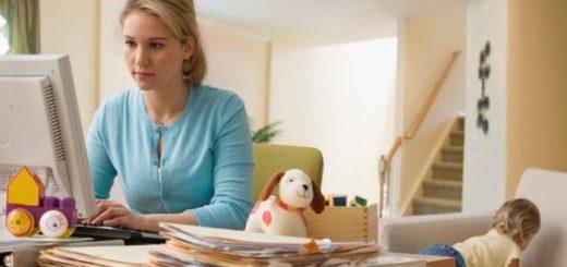 Заработок на инфобизнесе для мам в декрете и школьников доступен сейчас.
