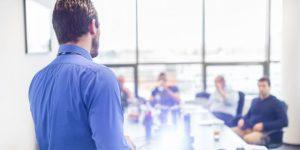 Основа бизнес тренинга в практике и ответах.
