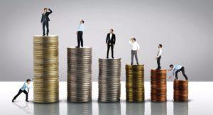 Чем отличается наемный работник от предпринимателя