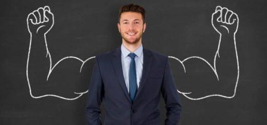 Личная самомотивация поможет тебе заработать деньги. Выбери из 4-х типов самомотивации.