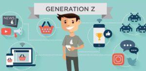 Поколение Z самое молодое плюсы и минусы их поколения.