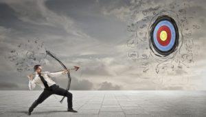 Четко поставленная цель, ради чего ты создаешь бизнес