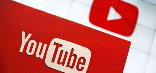 Правила видео на ютуб жестко отслеживаются и за нарушения сразу следует страйк.