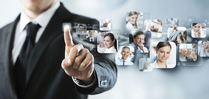 Способ привлечь клиентов для начала продаж.