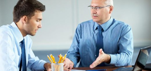 Общение с руководителем, как способ карьерного роста и повышения оплаты.