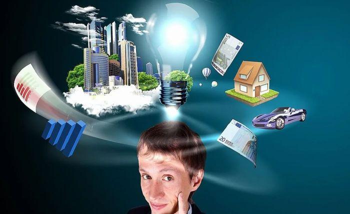 Варианты создать бизнес без опыта и знаний. Что из этого получится