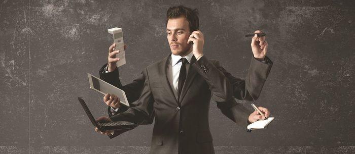 Личная эффективность влияет на твой заработок и твоё здоровье.