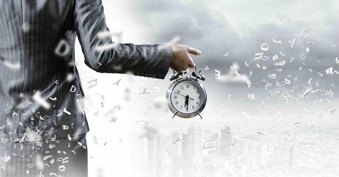 Люди, которые тратят твоё время, мешают тебе развиваться. Что делать с ними