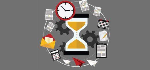 Планирование рабочих дел для эффективной и результативной работы и отдыха.