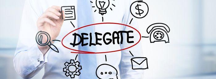 Как делегировать работу другим, а самому отдыхать и наслаждаться жизнью.