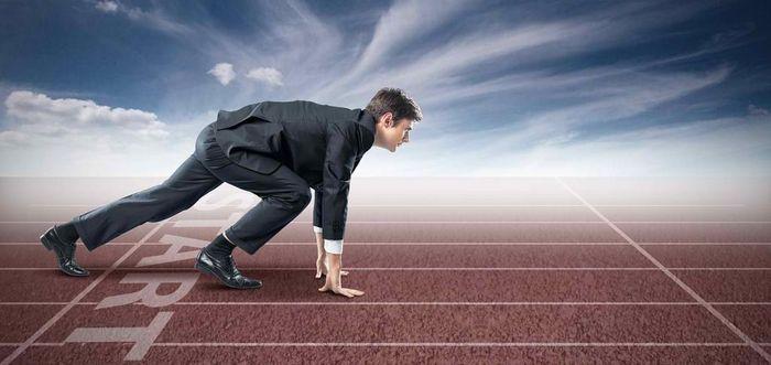 Сильная мотивация человека. Как она помогает достигать цели.