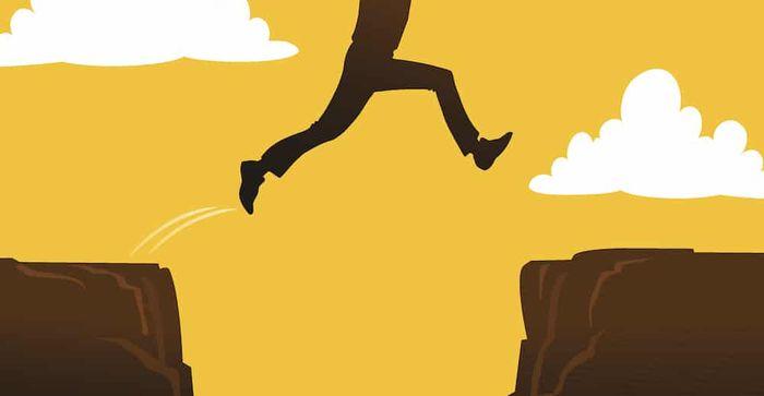 Эффект ямы в жизни и бизнесе. Почему 90% людей бросают всё, после первых результатов.