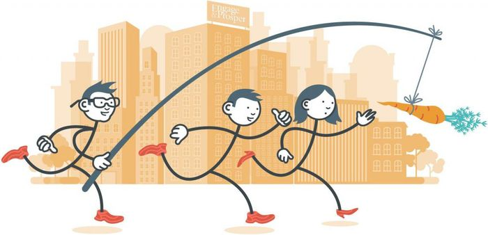 Особенности мотивации персонала для руководителя и владельцев бизнеса.