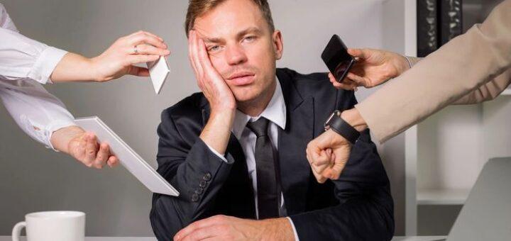 Что должен делать руководитель на работе Какая его основная задача