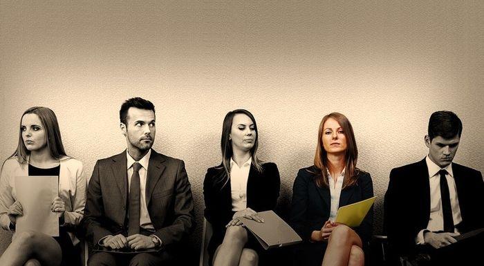 За что ценят сотрудников в первую очередь