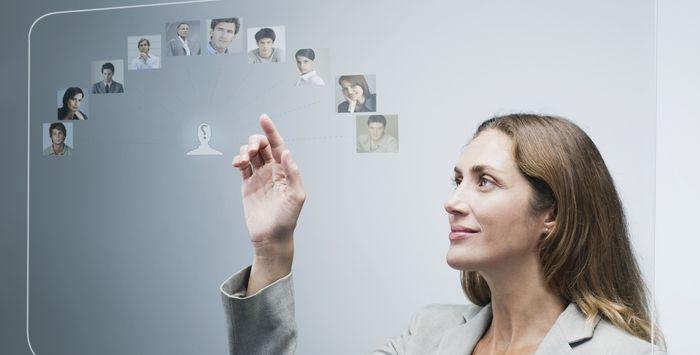 Найм и отбор персонала для твоего бизнеса