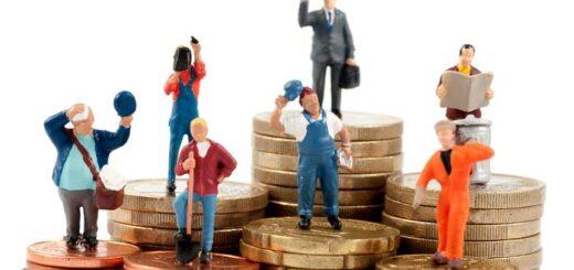 Оплата наемного труда. Как оценить сотрудника