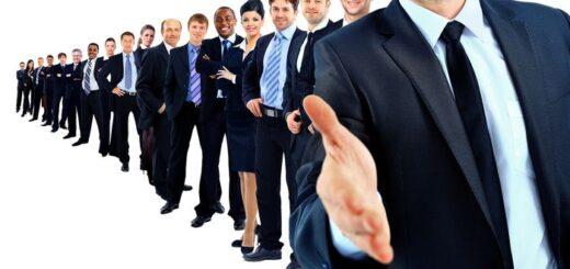 Фильтр для сотрудников при выборе себе персонала в бизнес.
