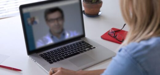 Система онлайн консультаций помогает создать доверие аудитории.