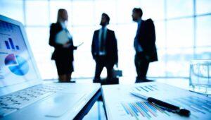 Условия проведения консультации с клиентами