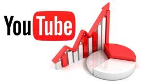 SEO продвижение ютуб канала и твоих видео.