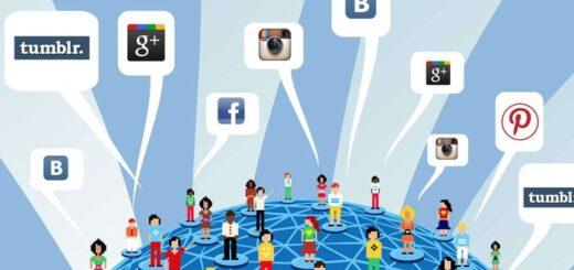 Активность в социальных сетях. Как найти клиента.