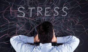 Возникновение стрессовых ситуаций в жизни.