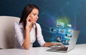 Интернет бизнес позволяет зарабатывать миллионы.