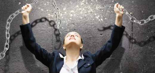 Какой у тебя уровень свободы Как расширить свой уровень свободы в жизни.