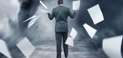 Обычный бизнес убыточен. Большинство бизнесов банкротятся.