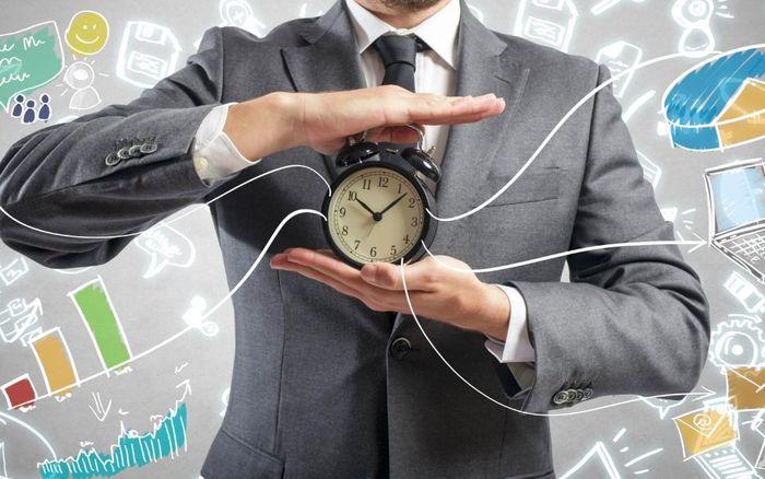 Планирование рабочей деятельности в жизни и бизнесе. Экономь своё время.