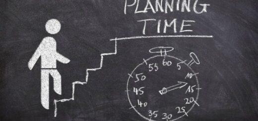Планирование рабочих задач на неделю, с дальним прицелом.