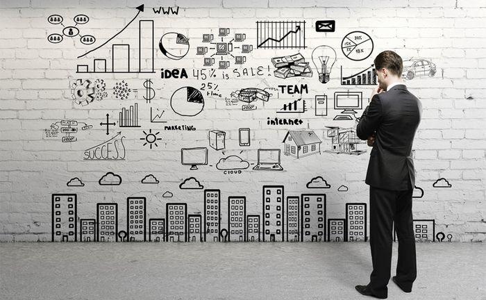 Построение ниши бизнеса онлайн. Все этапы постепенно делаем.