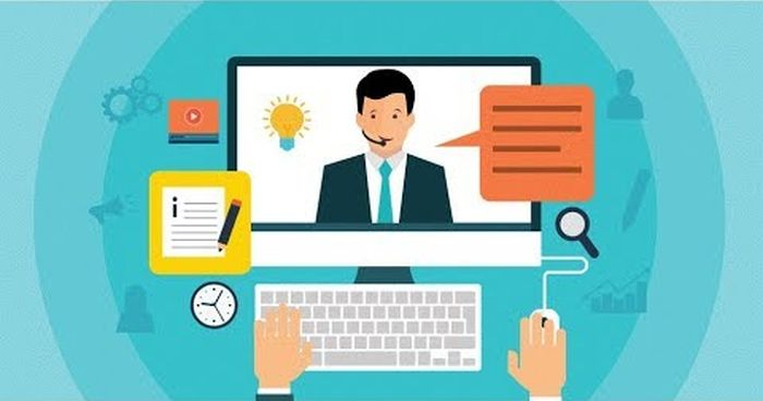 Продающий вебинар, как инструмент привлечения аудитории.