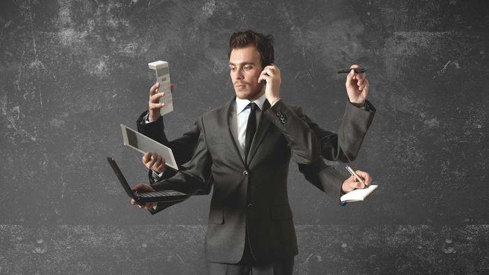 Производительности в бизнесе. Делай все по плану.