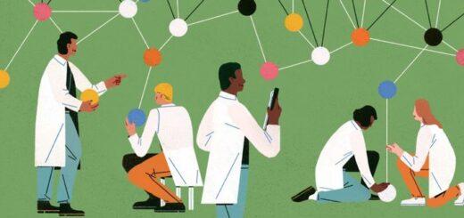 Психологический алгоритм реагирования на создание своего бизнеса.