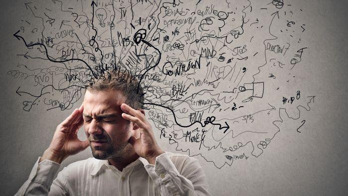 Стрессовые состояния в жизни. Как с ними справляться.