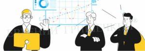 В каких случаях имеет смысл заниматься инвестициями в акции?