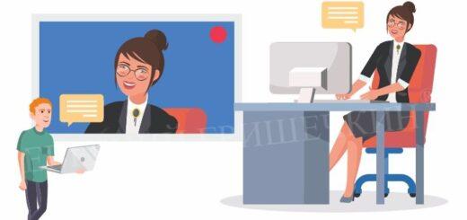 Продавай консультации в режиме онлайн. Как наладить систему консультаций.