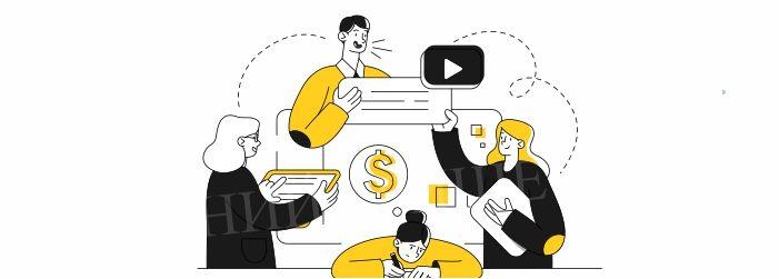 Есть 3 шага пассивного дохода в интернете.